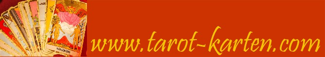 Tarot-Karten-Legen Hellsehen